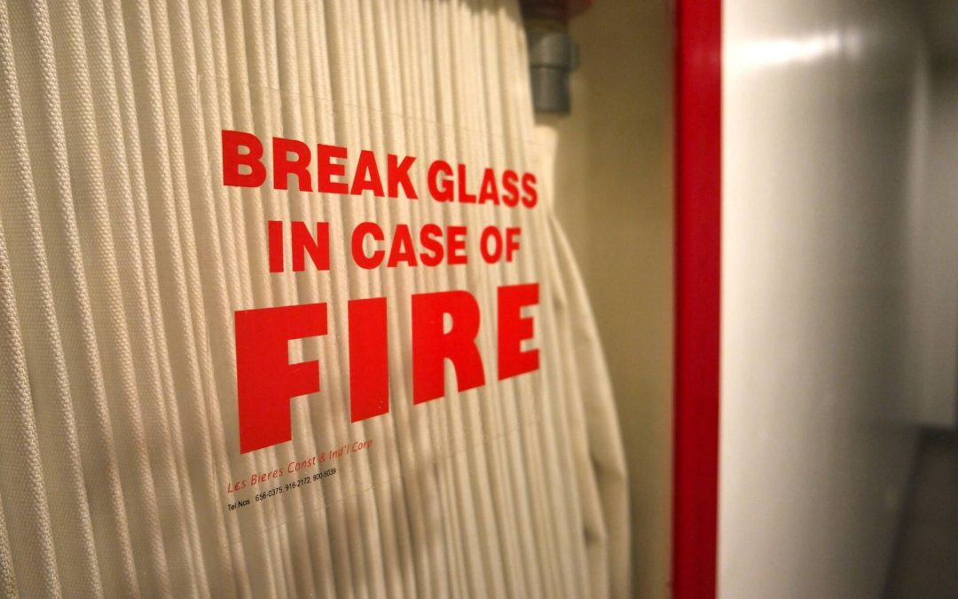 Ensuring Fire Safety at Home