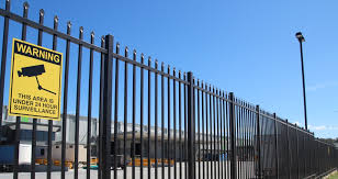 Steel Fencing Melbourne