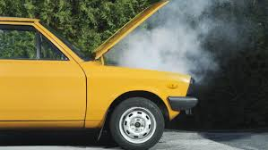 Causes of White Smoke from Engine