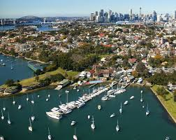 Choosing the right marina in Sydney