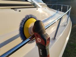 Importance of Regular Boat Detailing Gold Coast