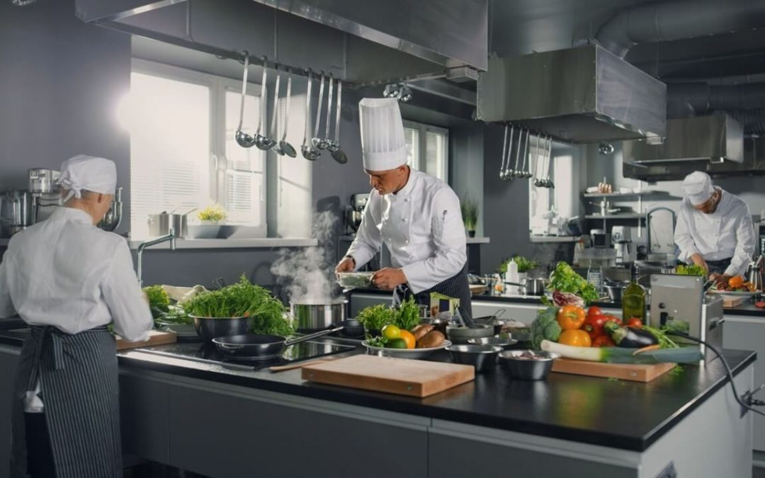 Important tips for buying commercial cooking equipment