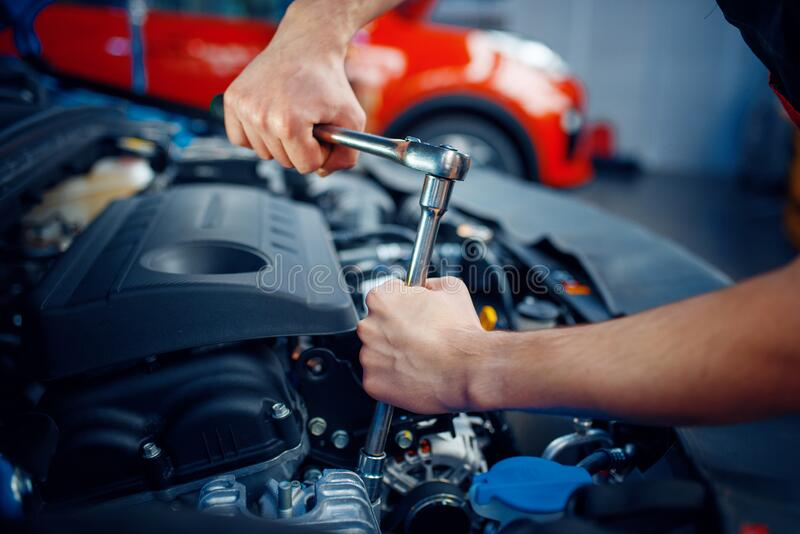 Tips for finding the right mechanic shop